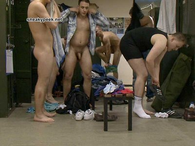 Men naked photo hidden camera
